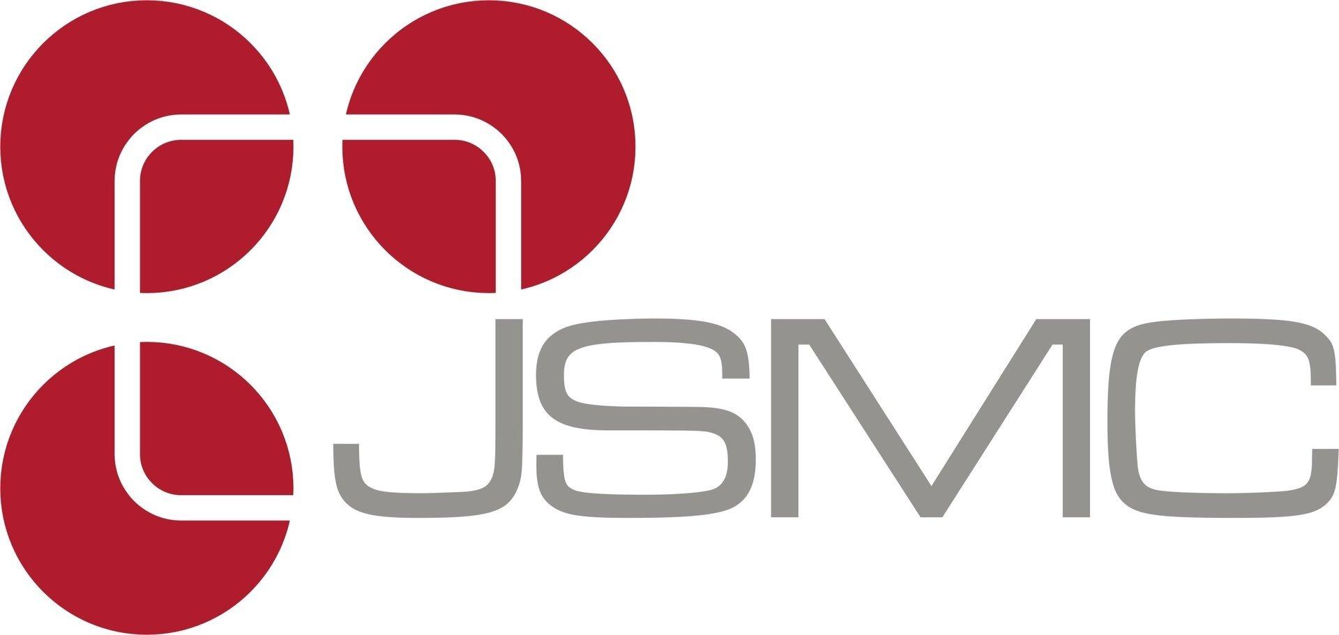 Logo der Jena School for Microbial Communication